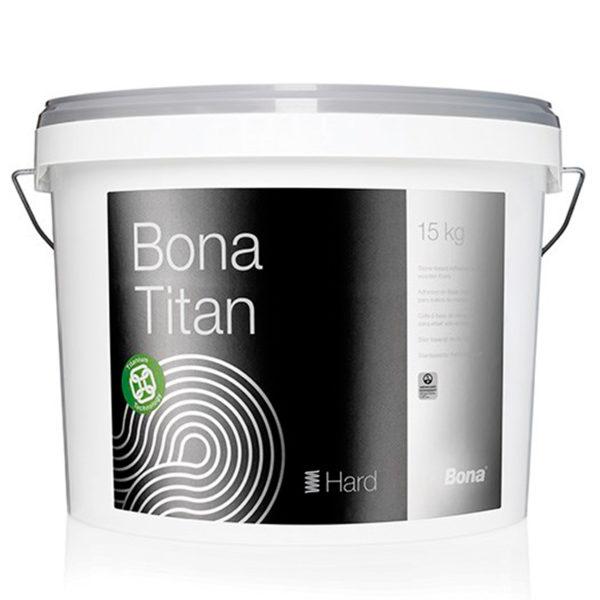 Bona Titan силановый реактивный клей (15 кг.)
