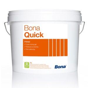 Bona Quick водно-полиуретановый гель (5л.)