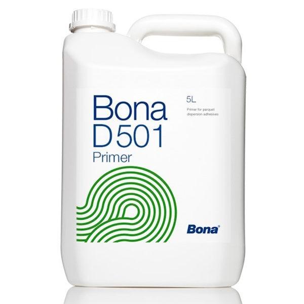 Bona D 501 водно-дисперсионный грунт (5 л.)