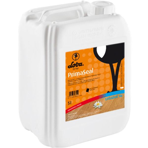 Loba PrimaSealPlus спиртовая грунтовка (5л.)