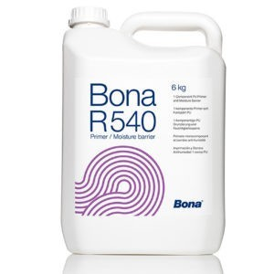 Bona R540 1K полиуретановый грунт (6 кг.)