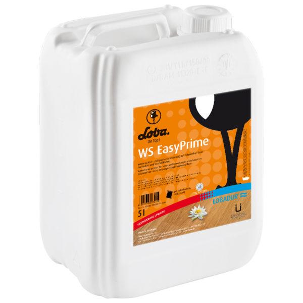 Loba WS EasyPrime водная грунтовка (5л.)