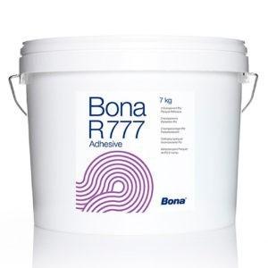 Bona R777 2K ПУ клей, жизнеспособность 2 часа (14кг.)