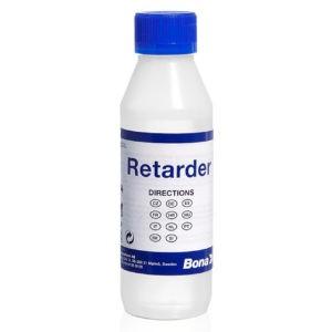 Bona Retarder замедлитель высыхания лака (0,2л.)