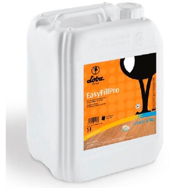 Loba WS EasyFillPro шпатлевка на водной основе (1л./5л.)