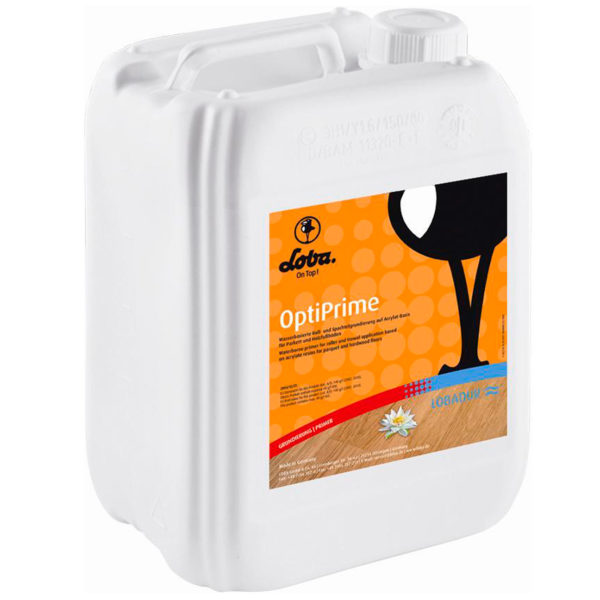 Loba WS OptiPrime водная грунтовка (5л.)