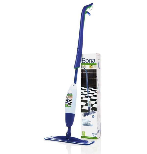 Bona spray mop laminate