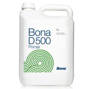 Грунтовка Bona D 500