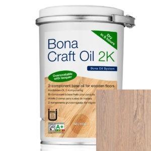 Bona Craft Oil 2K Ash