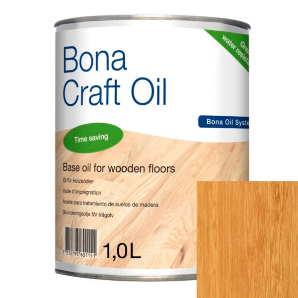 Bona Craft Oil Invisible