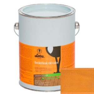 Loba deck&teak color garapa