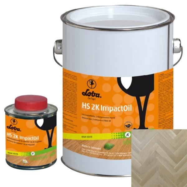 Loba Impact Oil Clay