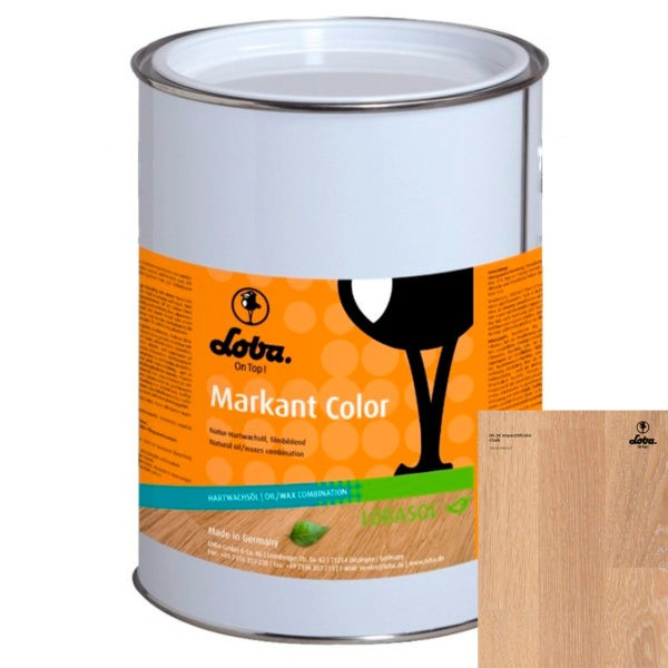 Loba markant color chalk