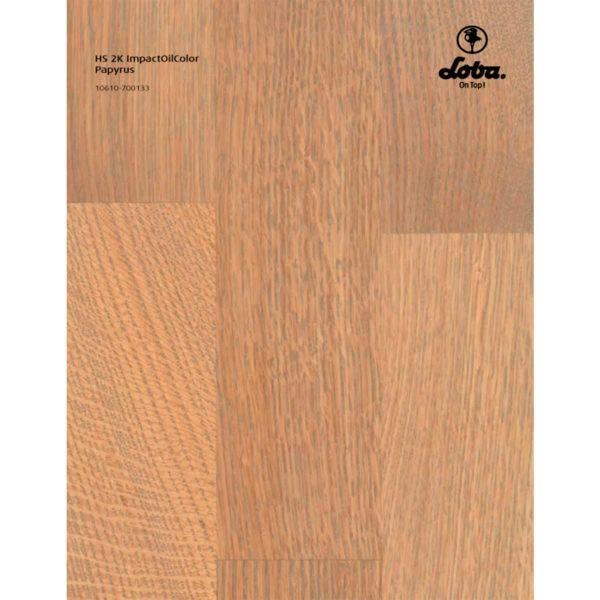 Loba Markant Color масло с воском папирус (0,75л.)