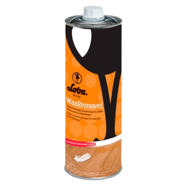 Loba Wax Remover
