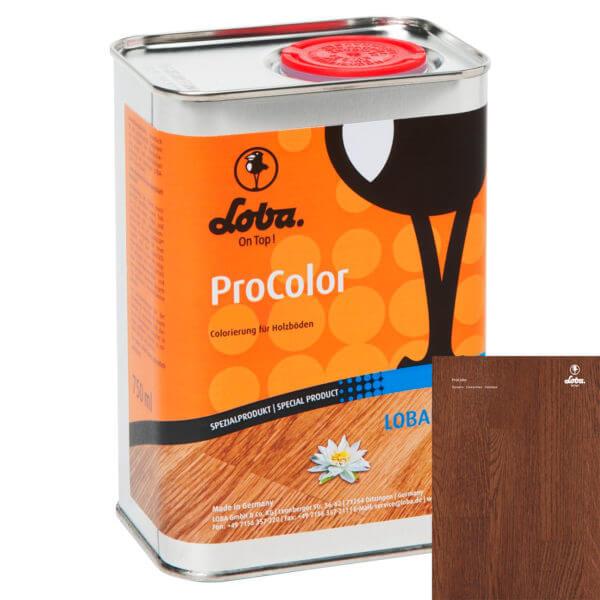 Loba ProColor Сукупира колорант (0.75 л.)