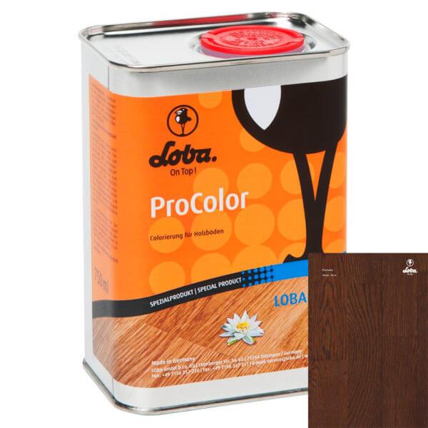 Loba ProColor Венге колорант (0.75 л.)