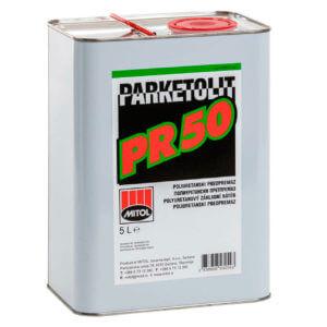 Parketolit PR 50