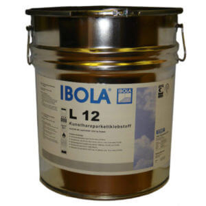 Клей Ibola L12
