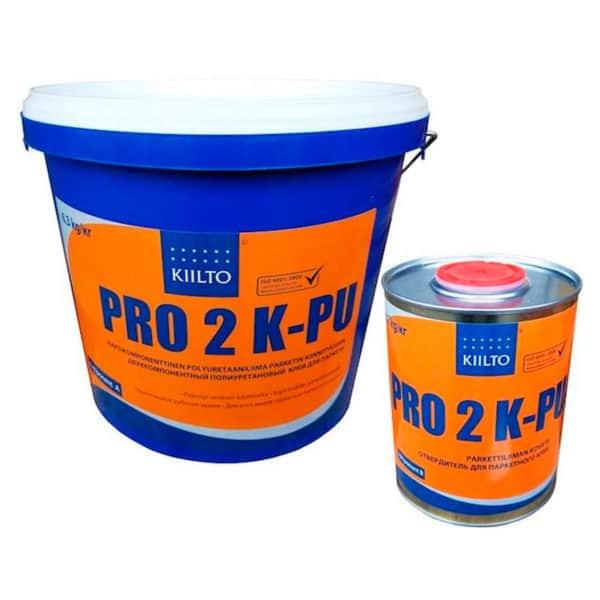 Kiilto Pro PU 2K