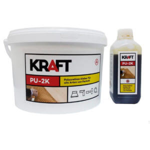 Kraft PU 2K