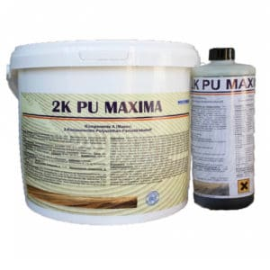 Maxima PU 2K