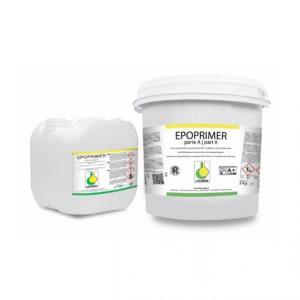 LECHNER EpoPrimer грунтовка (5+2,5 кг.)