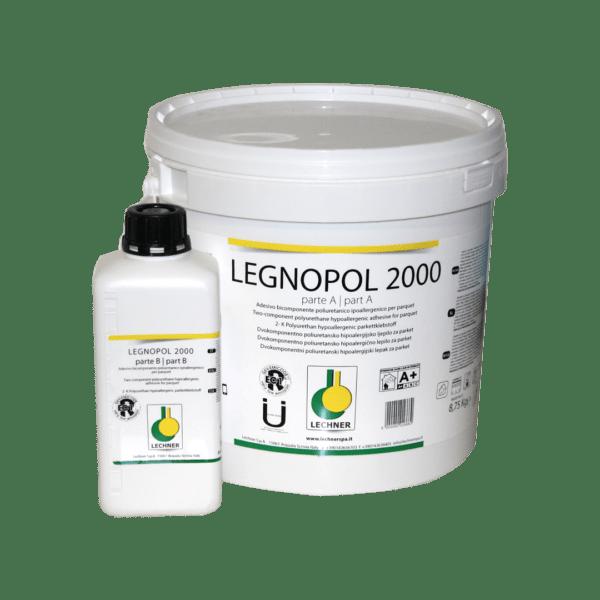 LECHNER Legnopol 2000 клей (10 кг.)