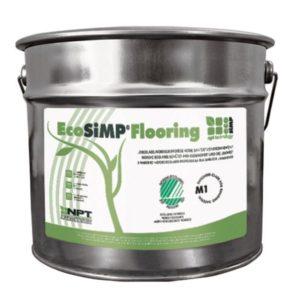Клей EcoSimp Flooring