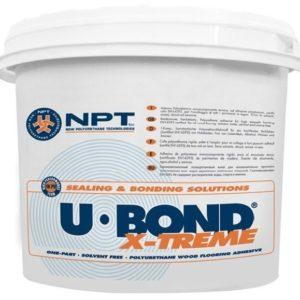 Клей NPT U-Bond X-treme