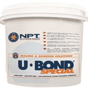 Клей NPT U-Bond Special