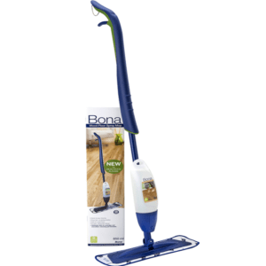 Bona spray mop for oiled floors