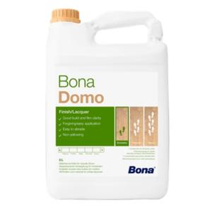 Лак Bona Domo