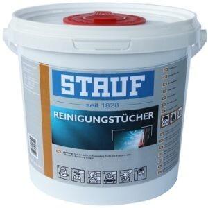 Stauf Reinigungstücher Очищающие салфетки (70 шт.)