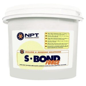 Клей NPT S-Bond Force