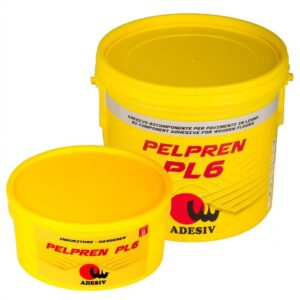 Adesiv Pelpren PL6 клей