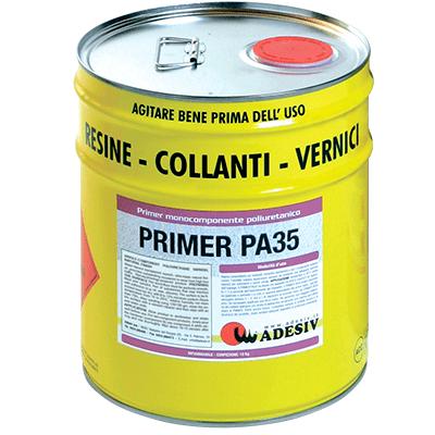 Adesiv Primer PA35 грунтовка